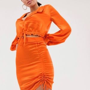 ASOS Design Two Piece Outfit